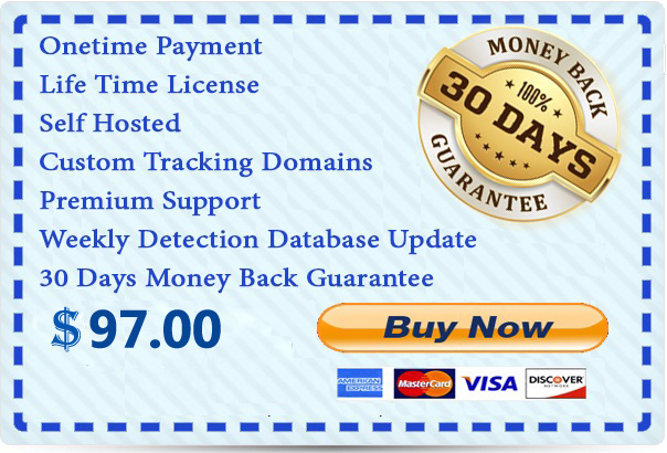 Buy SYC Tracker Now